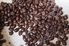 Café torrefié