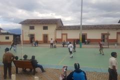 Volley équatorien