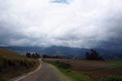 Campagne équatorienne