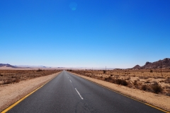 Route namibienne