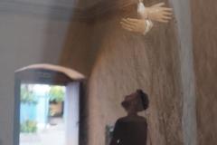 Visite du couvent Santa Catalina