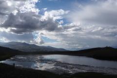 La laguna Wilcacocha