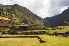Le temple de Chavin de Huantar