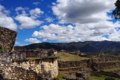 Les ruines de Kuelap