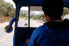 En route pour Tikabamba